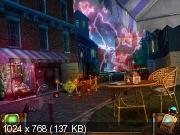 Смертельное напряжение. Прорыв Неукротимого / Deadly Voltage: Rise of the Invincible (2013,PC)