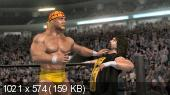 Wrestling Games Pack (WWE 2007-2013, All Stars, Legends; TNA Impact) (2006) [ENG][L]