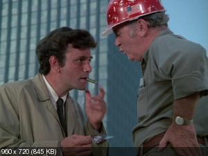 Коломбо [1-13 сезон] / Columbo (1968-2003) BDRip 720p