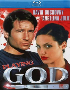 ��������� ���� / Playing God (1997) BDRip 720p