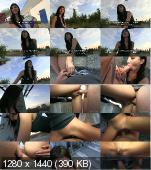 Mona - Public Sex [PublicAgent] (2012/FullHD/1.38 GB)