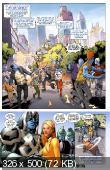 Realm of Kings - Inhumans (1-5 series)