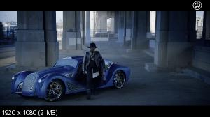 Will.i.am feat. Justin Bieber - #ThatPOWER (2013) HD 1080p