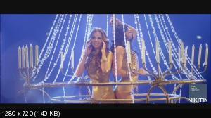 Пропаганда - Подруга (2013) HD 1080p + 720p