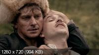 Варшавские шпионы [1 сезон] / Шпионы Варшавы / Spies of Warsaw (2013) BDRip 720p + HDRip