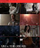 Defiance [S01E02] HDTV XviD-AFG
