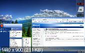 Microsoft Windows XP Professional SP3 VL RU SATA AHCI IV-XIII (x86/RUS/2013)