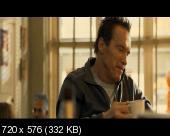 Возвращение героя / The Last Stand (2013) DVDRip