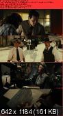 Gangster Squad. Pogromcy mafii / Gangster Squad (2013) PL.BRRip.XviD-KiT / Lektor PL