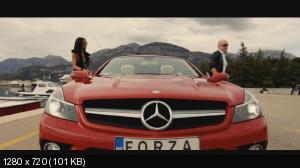 Sandra Afrika feat. Costi - Devojka tvog druga (2013) HDTV 720p