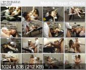 Пациент трахает симпотную медсестру