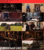 Django / Django Unchained (2012) PL.BDRip.XviD-BiDA / Lektor PL