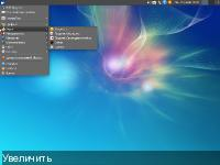 Xubuntu OEM 12.04 (апрель 2013) [i386 + amd64] (2xDVD)
