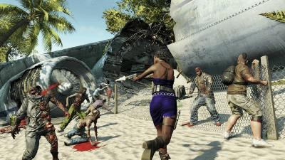 Dead Island Riptide-ZKY