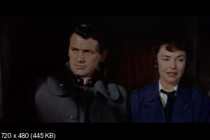 Прощай, оружие! / A Farewell to Arms (1957) DVD9