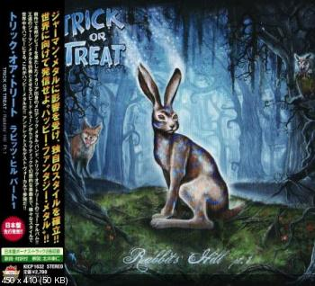 Trick Or Treat - Дискография (2006-2012) (Lossless) + MP3