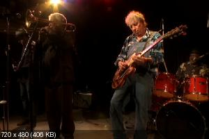Elvin Bishop - That's My Thing (2011) DVD9