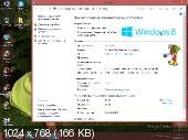 Windows 8 Professional Optimized speed by kiryandr v.01 (x86/01.05.2013/RUS)