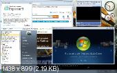 Windows 7 Ultimate SP1 x86/x64 IV-XIII IE9 STABLE by Lopatkin (2013/RUS)