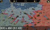Strategy & tactics: world war ii v1.0.3 android. Скриншот №2