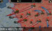 Strategy & tactics: world war ii v1.0.3 android. Скриншот №3