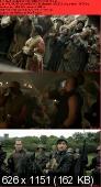Da Vincis Demons [S01E04] HDTV.XviD-AFG