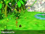 Серия игр Пантукль и Жукабра