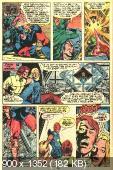 Captain Marvel (volume 1) 1-62 series