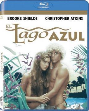 Голубая лагуна / The Blue Lagoon (1980) BDRip 720p