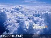 Windows Xp Professional SP3 City v11 (2013/RUS)