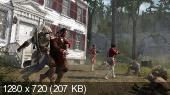 Assassin's Creed 3: Deluxe Edition (2012/1.05/12 DLC/RUS/ML) Steam-Rip R.G. ��������