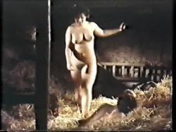 Nackt Irm Hermann  Hanna Schygulla