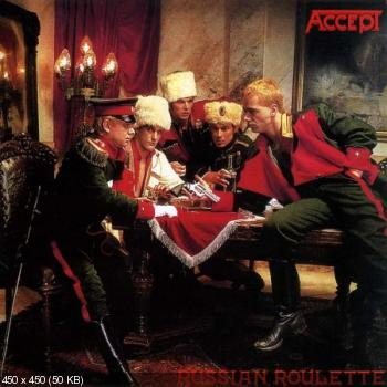 Accept - ����������� [38CD] (1979-2012) (Lossless) + MP3