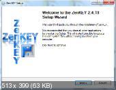 ZenKEY 2.4.13