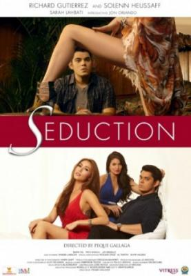 Seduction 2013 Dvdrip xvid walmart