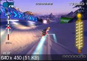 SSX 3 (2003/RUS/PS2)