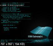 USB Universal 4 by Polpuh x86/x64 (2013/RUS/ENG)