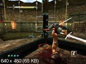 Conan (2005/RUS/PS2)