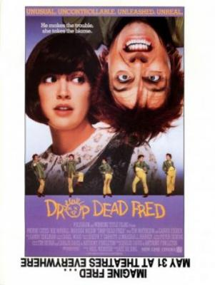 Drop Dead Fred 1991 720p HDTV AC3 x264-DM3000