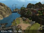 Pirates Odyssey: To Each His Own (v 1.1.2/RUS/2012) Repack �� R.G. Repacker's
