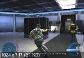 Syphon Filter: The Omega Strain (2004/RUS/PS2)