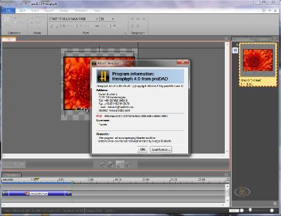 ProDad Heroglyph v 4.0.212 Final (2013|ML|ENG)