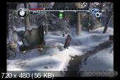 Van Helsing (2004/RUS/PS2)