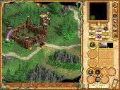 Heroes of Might and Magic IV + The Gathering Storm + Winds of War / ����� ���� � ����� 4 + �������� ���� + ����� ����� (2002-2003/RUS)