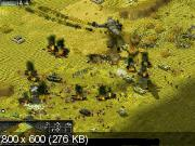 �������������� 4 - �������� ����� 3 / Sudden-Strike 2 - Real War Game 3 (2013/Rus/Mod)