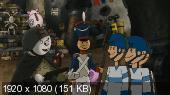 Возвращение Буратино (2013) BD Remux+BDRip 1080p+BDRip 720p+HDRip(1400Mb+700Mb)+DVD5