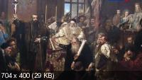 Код Кирилла. Рождение цивилизации (2013) SATRip