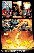 The Fury of Firestorm - The Nuclear Men (0-20 series) complete