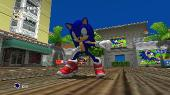 Sonic Adventure Collection (2004-2012/Eng/Jap/PC) [P]