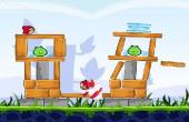 Angry Birds v3.0.0 (PC /2013/Rus) - ������ ������� ������